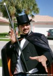South Florida Magician the Amazing Tomaso